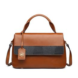 Genuine Leather Bag Luxury Handbags Women Bags Designer High Quality Leather Shoulder Bags